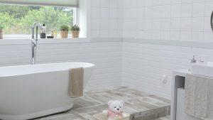 Gestalten Sie selbst Ihr neues Bad – Der Haus und Garten Blog